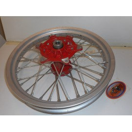 Rear Wheel KTM 125 1989-90 new