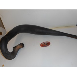 Exhaust Pipe KTM 250 1981