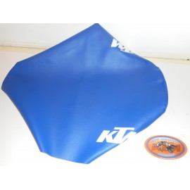 seat cover KTM 250/500 1985