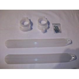 fork guard kit small WP 40mm