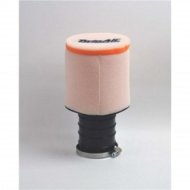 Airfilter Twin Air with Rubber Flange