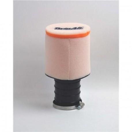 Luftfilter Twin Air mit Gummiflansch