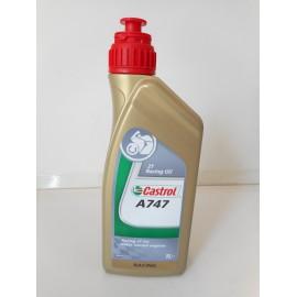 Castrol A747 Racing 2-Takt Öl