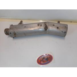 KTM LC4 MX Schalldämpfer
