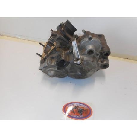 Motorgehäuse 125 502
