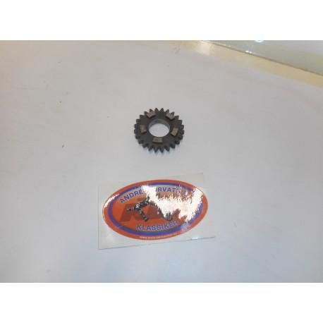 Countershaft Gear 1st 36 teeth 125 RV/LC