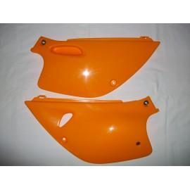 Side Panel Kit light orange LC4 93-97