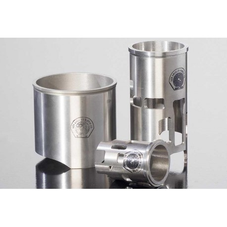 LA Sleeve Cylinder Sleeve Standard Bore for 88-89 Honda CR250