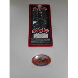 Foot Peg Kit IMS Super Stock KX 125/250/500