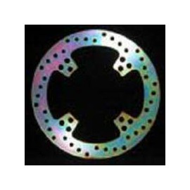 Brake Disc Front Honda CR 125/250/500 1989
