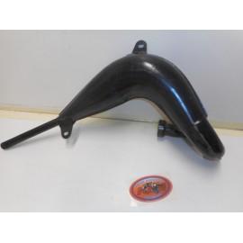 Schalldämpfer KTM 80 MX