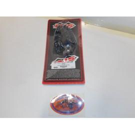 Foot Peg Kit IMS Super Stock CR 125/250/500 89-94