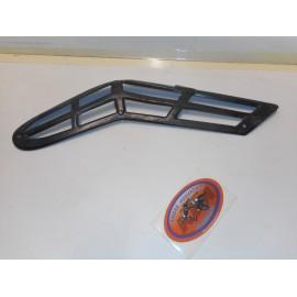 Hitzeschutz für Schalldämpfer Rotax KTM