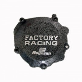 Boyesen Factory Racing Ignition Cover CR 500 84-01