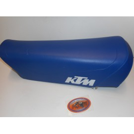Seat KTM 250/420/495 1984 NEW