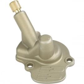 Boyesen Quickshot 3 Accelerator Pump Cover Keihin FCR