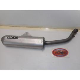 DEP Schalldämpfer KTM 250/300 1990-93 gebraucht