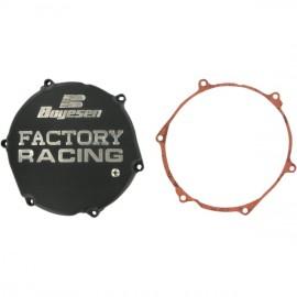Boyesen Factory Racing Clutch Cover KX 500