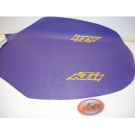 Seat Cover KTM 125/250/300/440/500/550 94-96