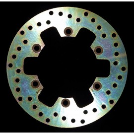 Rear Brake Disc EBC KTM models 1990 on