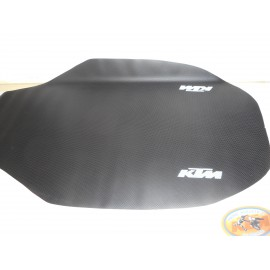 seat cover KTM black models 1999