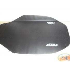 Sitzbankbezug schwarz KTM Modelle 1999