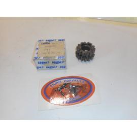 Countershaft Gear 3./4.th 14/15 teeth