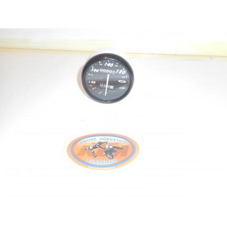speedometer Kmh Duke 1999