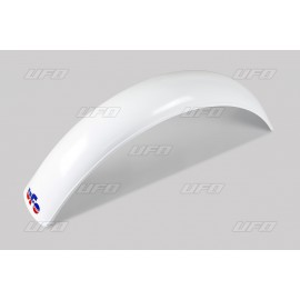 rear Fender white
