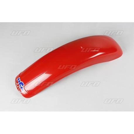 rear medium MC fender UFO vintage 1975-83 red