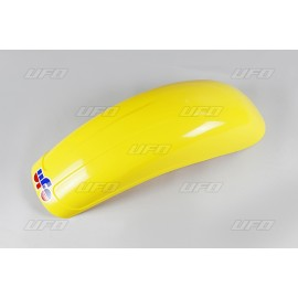 rear large MC fender UFO vintage 1975-83 yellow