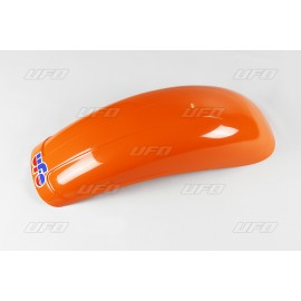 rear large MC fender UFO vintage 1975-83 orange