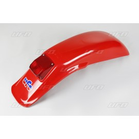 rear large GS fender UFO vintage 1979-89 red