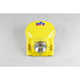 headlight UFO vintage 1978-1988 yellow