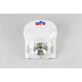 headlight UFO vintage 1978-1988 white