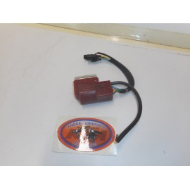 ignition coil module Motoplat