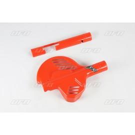 Brake Disc Guard / Fork Guard Kit