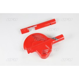 Brake Disc Guard / Fork Guard Kit