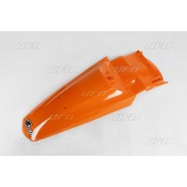 Kotflügel 640/660 LC4 hinten orange