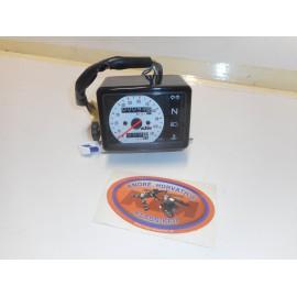 Speedometer assembl. Nippon Seiki KTM 1998 MPH