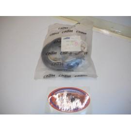 Fan Wiring Harness 2001