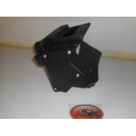 Airfilter Box with SLS KTM LC4