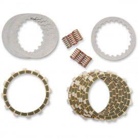 Clutch Disc Kit KTM 400/620 LC4
