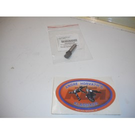 Securing Guide KTM 500/600 LC4