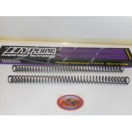 Racetech Fork Spring Kit Showa/Kayaba 43mm Fork