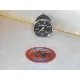 speedometer VDO Miles