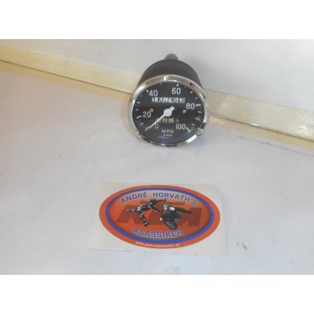 Tachometer VDO Meilen