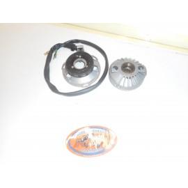 SEM Ignition Type KC, low use