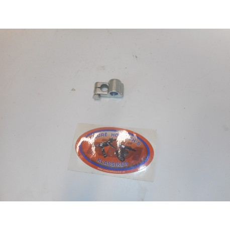 kickstart lever chrome KTM 125/250 80-83 14mm Shaft