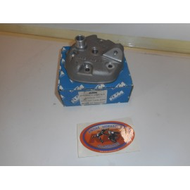 Cylinder Head KTM 250 GS/MX Typ 545 1987-89 NEW old Stock